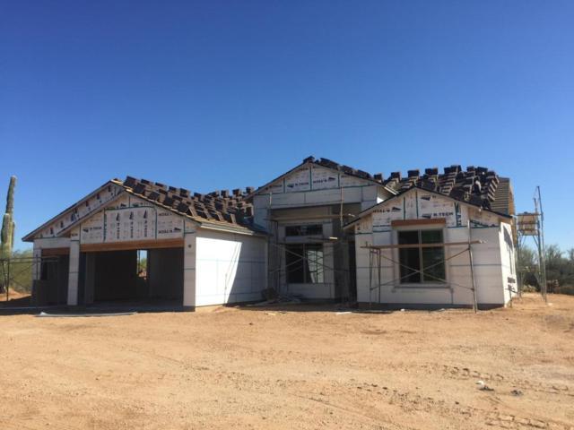 30632 N 66TH Street, Cave Creek, AZ 85331 (MLS #5662187) :: Lifestyle Partners Team