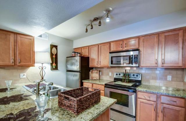 200 E Southern Avenue #118, Tempe, AZ 85282 (MLS #5662207) :: Lifestyle Partners Team
