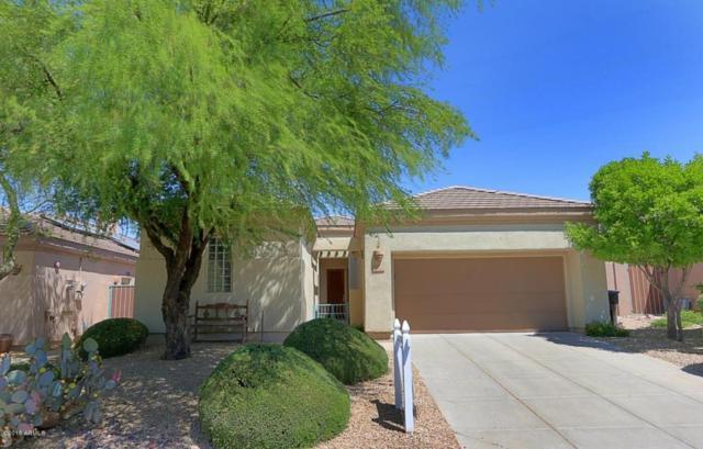 7050 E Whispering Mesquite Trail, Scottsdale, AZ 85266 (MLS #5662221) :: Desert Home Premier