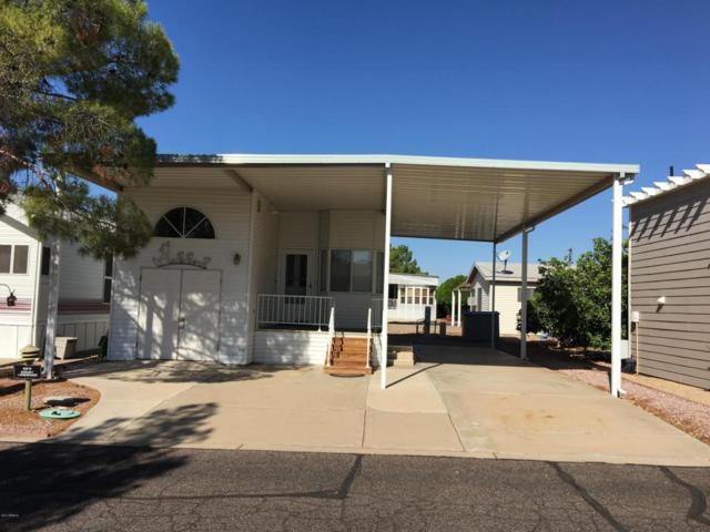 17200 W Bell Road, Surprise, AZ 85374 (MLS #5662234) :: Lifestyle Partners Team