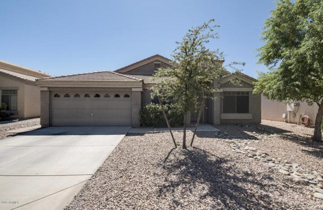 1737 E Oquitoa Drive, Casa Grande, AZ 85122 (MLS #5662236) :: Revelation Real Estate