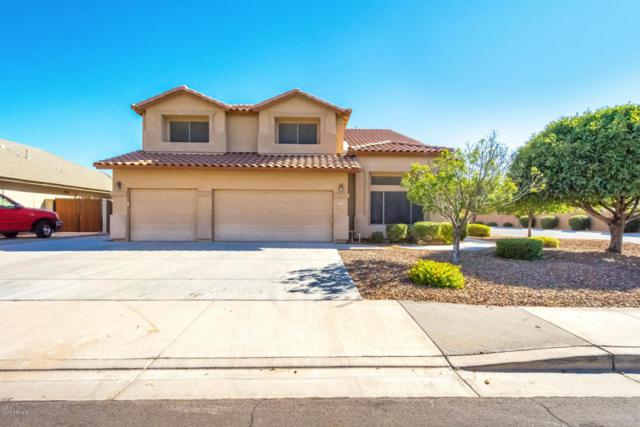 4433 E Desert Sands Drive, Chandler, AZ 85249 (MLS #5662306) :: Lifestyle Partners Team