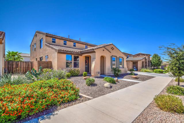 20869 E Via De Arboles, Queen Creek, AZ 85142 (MLS #5662308) :: RE/MAX Infinity