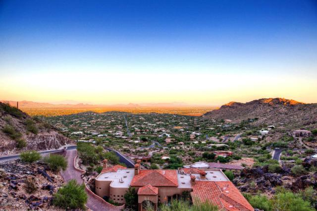 5744 E Cheney Drive, Paradise Valley, AZ 85253 (MLS #5662328) :: RE/MAX Infinity