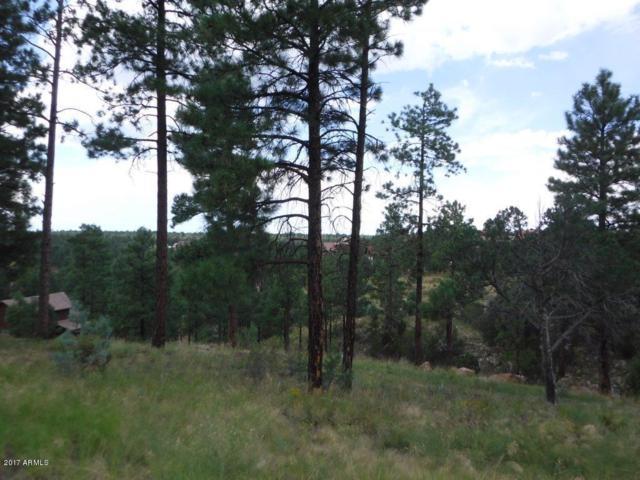 2294 Constellation Lane, Overgaard, AZ 85933 (MLS #5662340) :: Brett Tanner Home Selling Team