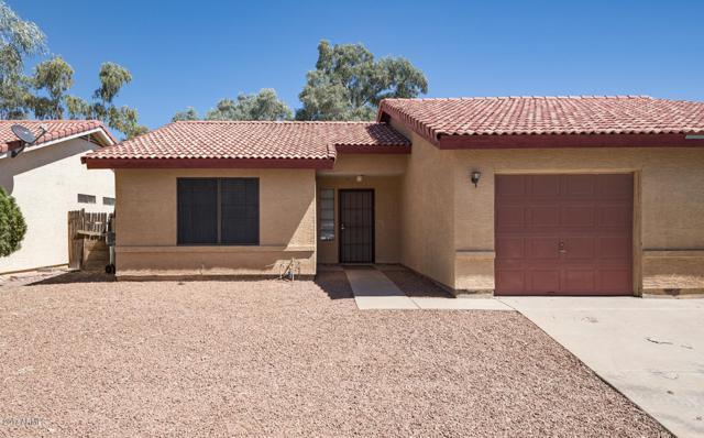 1890 N Racine Court, Casa Grande, AZ 85122 (MLS #5662342) :: Five Doors Network