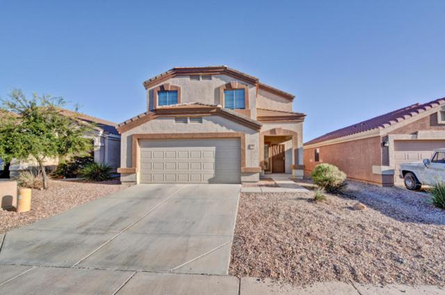 24013 W Twilight Trail, Buckeye, AZ 85326 (MLS #5662343) :: Desert Home Premier