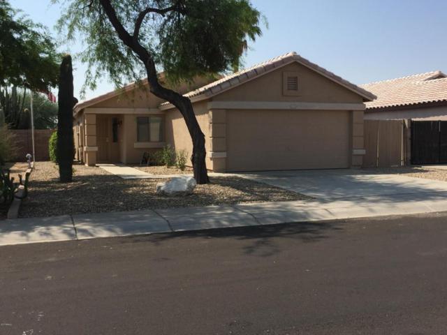 15731 W Young Street, Surprise, AZ 85374 (MLS #5662347) :: Lifestyle Partners Team