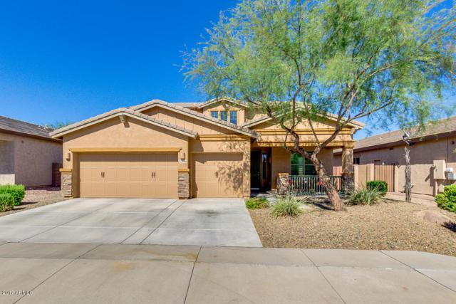 12556 W Chucks Avenue, Peoria, AZ 85383 (MLS #5662348) :: The Laughton Team