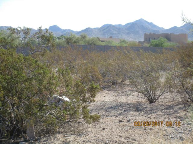 11093 S Santa Columbia Drive, Goodyear, AZ 85338 (MLS #5662353) :: Occasio Realty