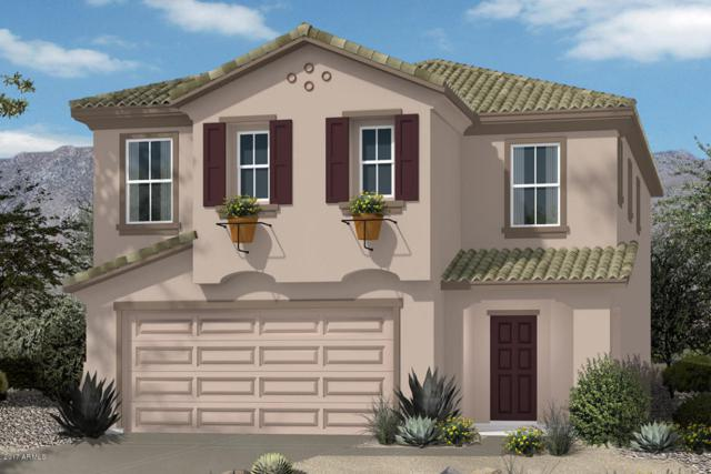 16538 W Culver Street, Goodyear, AZ 85338 (MLS #5662356) :: Five Doors Network