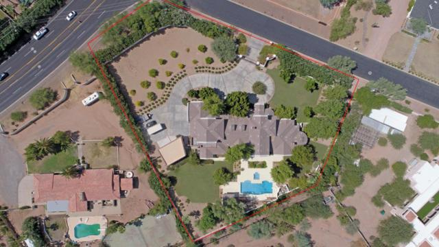 5015 N Camelhead Road, Phoenix, AZ 85018 (MLS #5662364) :: Lux Home Group at  Keller Williams Realty Phoenix
