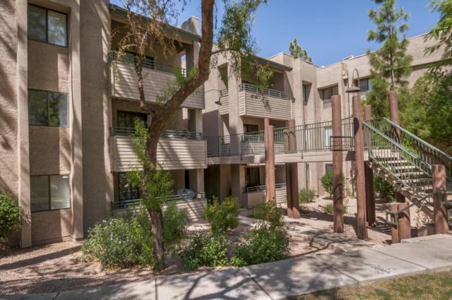 7777 E Main Street #259, Scottsdale, AZ 85251 (MLS #5662367) :: Lifestyle Partners Team