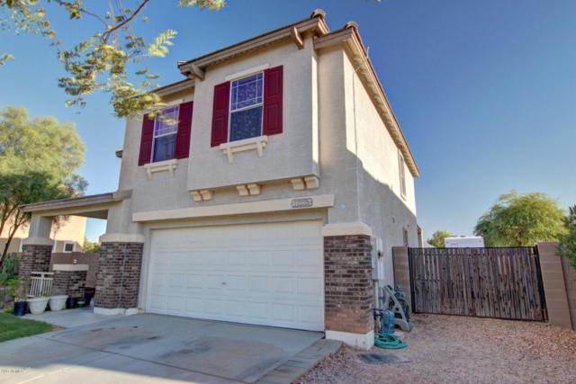 12225 W Hopi Street, Avondale, AZ 85323 (MLS #5662373) :: Lifestyle Partners Team