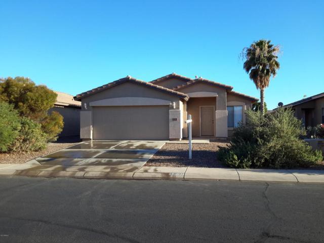 43697 W Elm Drive, Maricopa, AZ 85138 (MLS #5662389) :: RE/MAX Infinity