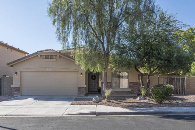 1332 S 117TH Drive, Avondale, AZ 85323 (MLS #5662397) :: Lifestyle Partners Team