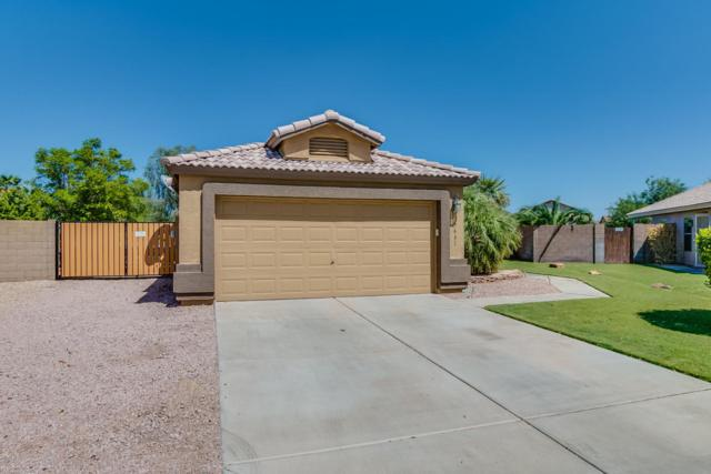 15661 N Lasso Drive, Surprise, AZ 85374 (MLS #5662426) :: Lifestyle Partners Team