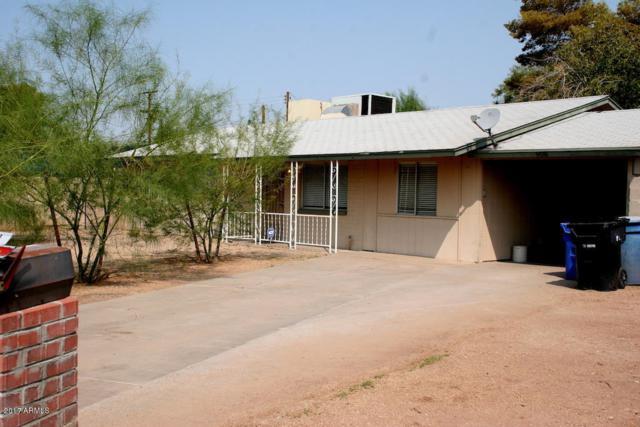 906 S Craver Place, Tempe, AZ 85281 (MLS #5662428) :: Lifestyle Partners Team