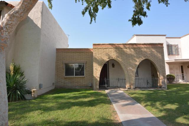 7808 E Lewis Avenue, Scottsdale, AZ 85257 (MLS #5662429) :: Lifestyle Partners Team