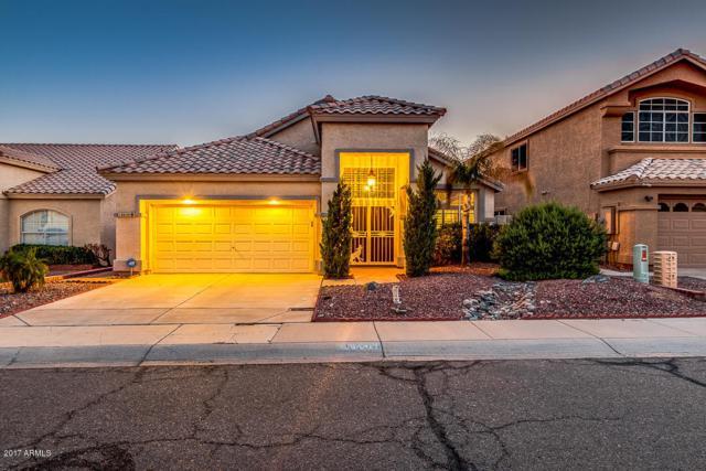 16648 S 14TH Street, Phoenix, AZ 85048 (MLS #5662433) :: RE/MAX Infinity