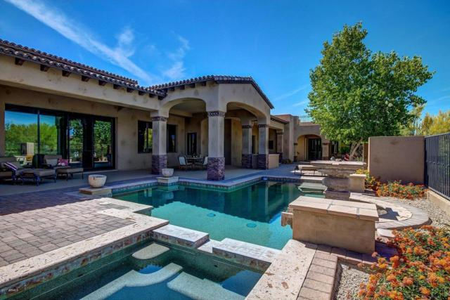 10714 E Addy Way, Scottsdale, AZ 85262 (MLS #5662456) :: Lifestyle Partners Team