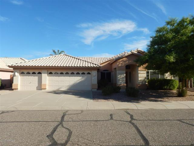 3408 E Clark Road, Phoenix, AZ 85050 (MLS #5662478) :: Lifestyle Partners Team