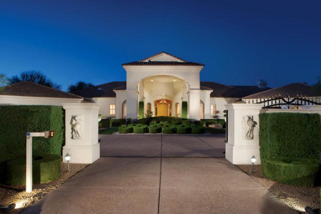 6900 E Cheney Drive, Paradise Valley, AZ 85253 (MLS #5662479) :: RE/MAX Infinity