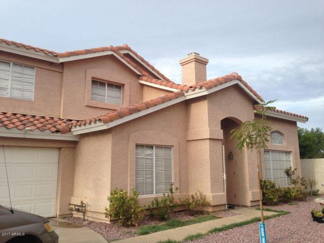 881 N Los Feliz Drive, Chandler, AZ 85226 (MLS #5662517) :: RE/MAX Infinity