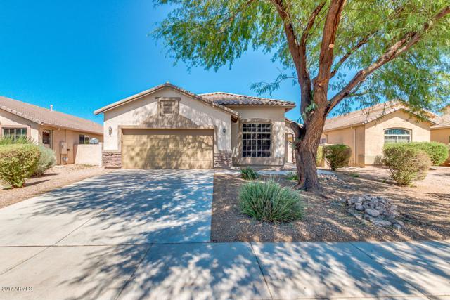 44126 W Buckhorn Trail, Maricopa, AZ 85138 (MLS #5662518) :: RE/MAX Infinity