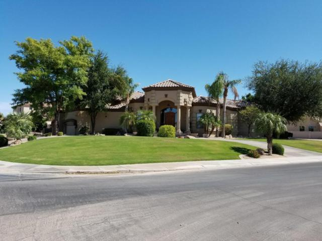 4931 N Valley Glen, Litchfield Park, AZ 85340 (MLS #5662528) :: The AZ Performance Realty Team