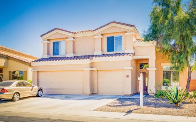 12813 W Mauna Loa Lane, El Mirage, AZ 85335 (MLS #5662585) :: Devor Real Estate Associates
