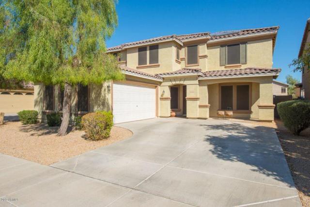 45580 W Starlight Drive, Maricopa, AZ 85139 (MLS #5662591) :: RE/MAX Infinity