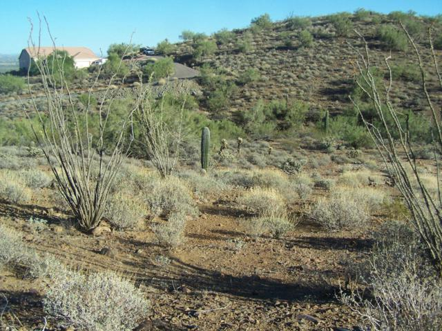 33400 N 7TH Street, Phoenix, AZ 85085 (MLS #5662638) :: Brett Tanner Home Selling Team
