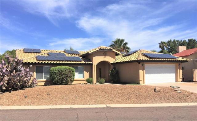 15724 E Kim Drive, Fountain Hills, AZ 85268 (MLS #5662641) :: Lux Home Group at  Keller Williams Realty Phoenix