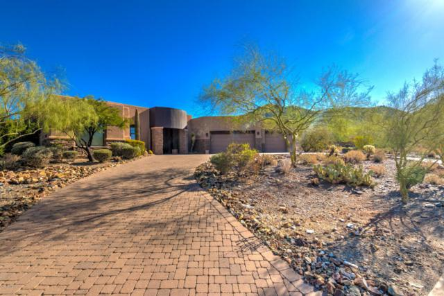 5700 E Canyon Crossings Drive, Cave Creek, AZ 85331 (MLS #5662646) :: Lux Home Group at  Keller Williams Realty Phoenix