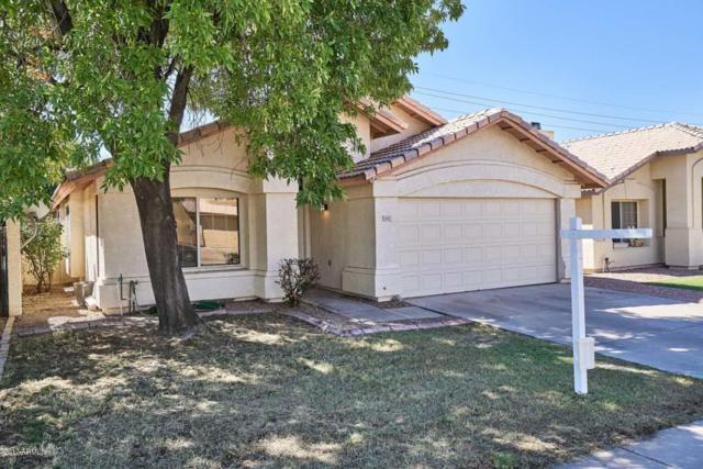 1411 E Gary Drive, Chandler, AZ 85225 (MLS #5662647) :: Revelation Real Estate