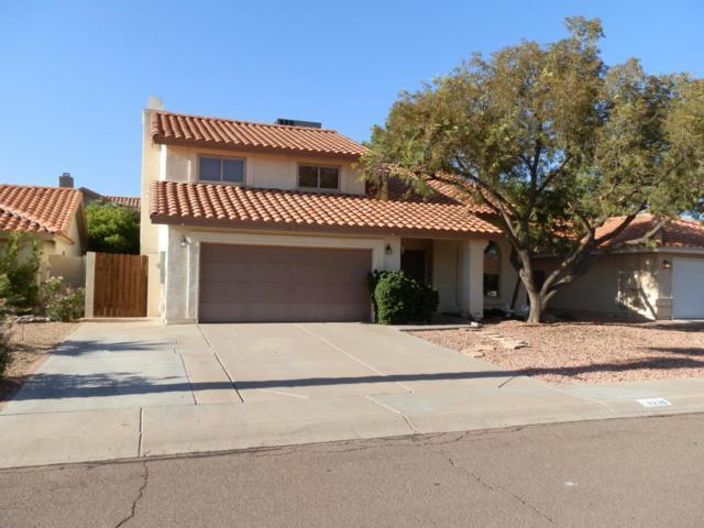 4236 E Amberwood Drive, Phoenix, AZ 85048 (MLS #5662660) :: RE/MAX Infinity