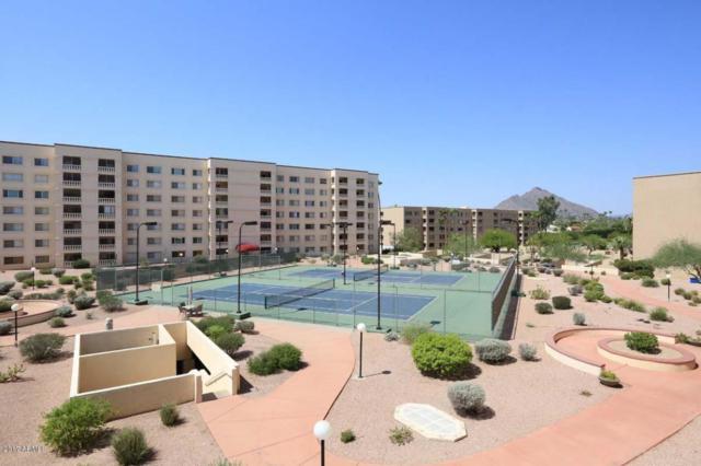 7930 E Camelback Road #311, Scottsdale, AZ 85251 (MLS #5662665) :: Desert Home Premier