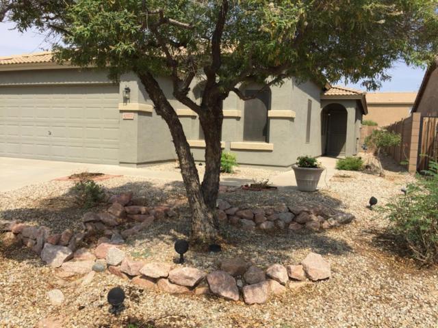 43572 W Sagebrush Trail, Maricopa, AZ 85138 (MLS #5662669) :: RE/MAX Infinity