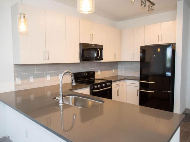 4626 N 16th Street #1667, Phoenix, AZ 85016 (MLS #5662672) :: Lux Home Group at  Keller Williams Realty Phoenix