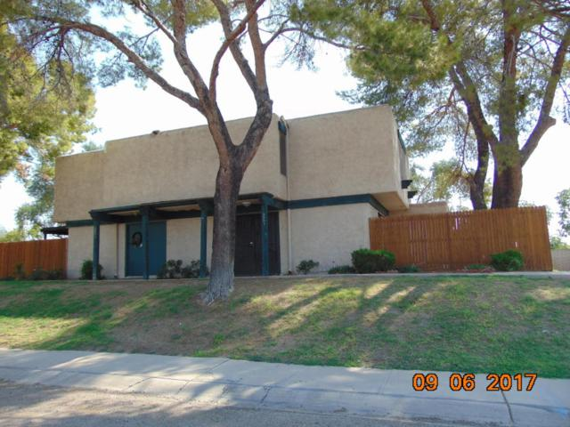 5907 W Golden Lane, Glendale, AZ 85302 (MLS #5662703) :: Lux Home Group at  Keller Williams Realty Phoenix