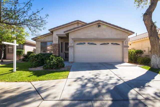2609 E Carson Road, Phoenix, AZ 85042 (MLS #5662713) :: Revelation Real Estate