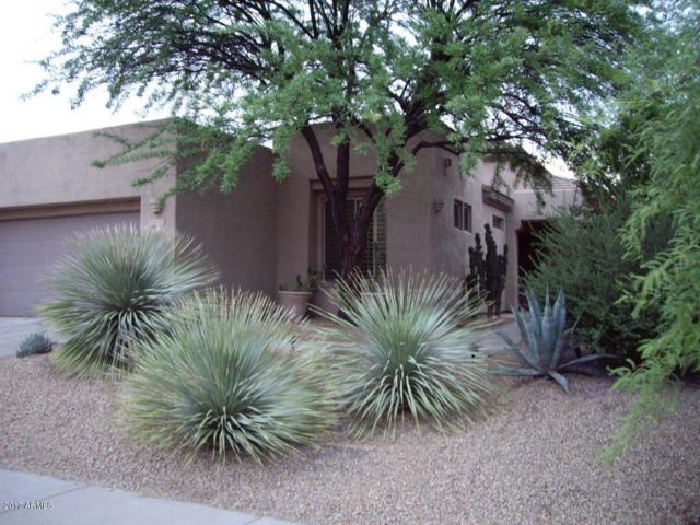 32835 N 70TH Street, Scottsdale, AZ 85266 (MLS #5662736) :: Desert Home Premier