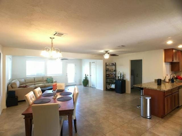 480 W Harrison Street, Chandler, AZ 85225 (MLS #5662740) :: Revelation Real Estate