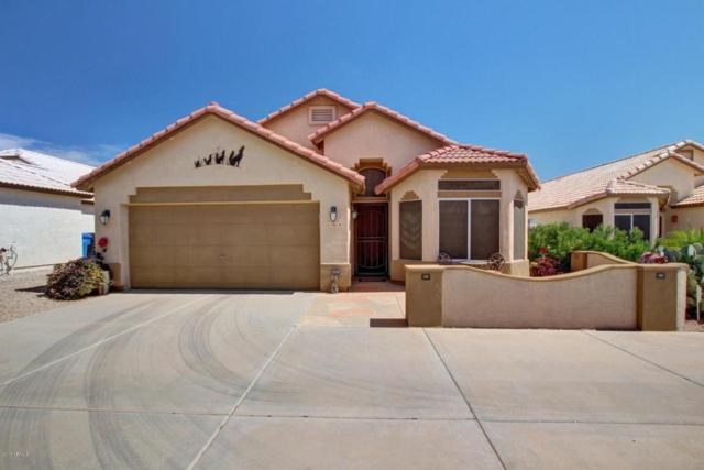 11614 W Vulture Mountain Court, Surprise, AZ 85378 (MLS #5662752) :: The Everest Team at My Home Group