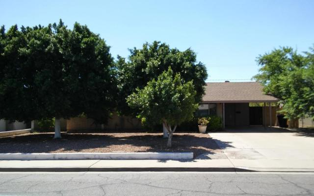 415 E 10TH Place, Mesa, AZ 85203 (MLS #5662760) :: RE/MAX Infinity