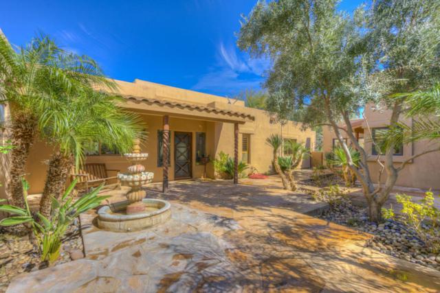 5101 E Cloud Road, Cave Creek, AZ 85331 (MLS #5662775) :: Lux Home Group at  Keller Williams Realty Phoenix