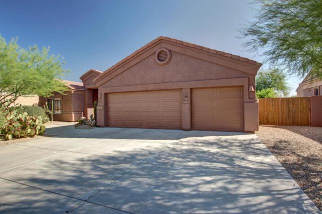 4649 E Sleepy Ranch Road, Cave Creek, AZ 85331 (MLS #5662776) :: Lux Home Group at  Keller Williams Realty Phoenix