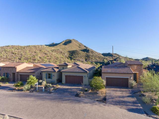 6231 E Mark Way #23, Cave Creek, AZ 85331 (MLS #5662780) :: Lux Home Group at  Keller Williams Realty Phoenix