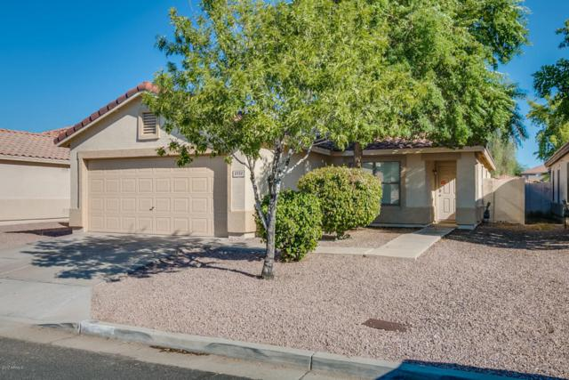 8550 E Lakeview Avenue, Mesa, AZ 85209 (MLS #5662790) :: RE/MAX Infinity